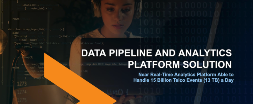 Data Pipeline & Analytics Solution