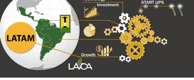 How Technology Re-Shapes Growth & Global Presence in Brazil and LATAM