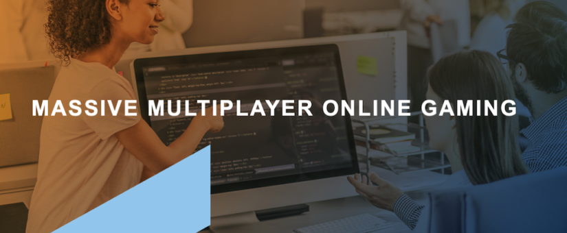 Massive Multiplayer Online (MMO) & Card Games