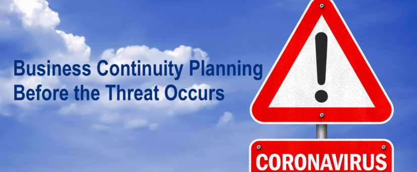 The Wisdom of Business Continuity Planning