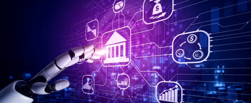 Three Ways Financial Services Leaders Can Create Value With AI Today